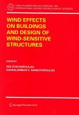 Wind Effects on Buildings and Design of Wind-Sensitive Structures (eBook, PDF)
