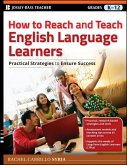 How to Reach and Teach English Language Learners (eBook, PDF)
