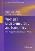 Women's Entrepreneurship and Economics (eBook, PDF)