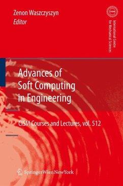 Advances of Soft Computing in Engineering (eBook, PDF)