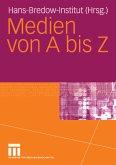 Medien von A bis Z (eBook, PDF)