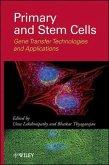 Primary and Stem Cells (eBook, ePUB)