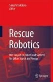 Rescue Robotics (eBook, PDF)