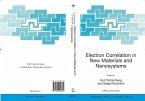 Electron Correlation in New Materials and Nanosystems (eBook, PDF)