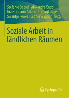 Soziale Arbeit in ländlichen Räumen (eBook, PDF)