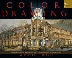 Color Drawing (eBook, ePUB) - Doyle, Michael E.