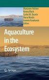 Aquaculture in the Ecosystem (eBook, PDF)