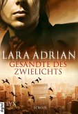 Gesandte des Zwielichts / Midnight Breed Bd.6 (eBook, ePUB)