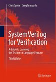 SystemVerilog for Verification (eBook, PDF)