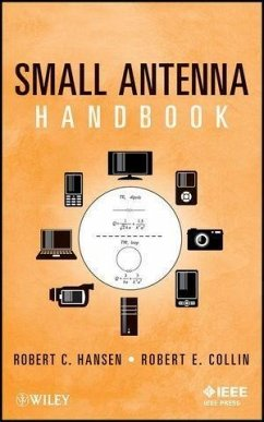 Small Antenna Handbook (eBook, PDF) - Hansen, Robert C.; Collin, Robert E.