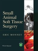 Small Animal Soft Tissue Surgery (eBook, ePUB)