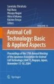Animal Cell Technology: Basic & Applied Aspects (eBook, PDF)