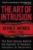 The Art of Intrusion (eBook, PDF)
