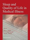 Sleep and Quality of Life in Clinical Medicine (eBook, PDF)