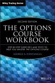 The Options Course Workbook (eBook, PDF)