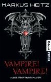 Vampire! Vampire! (eBook, ePUB)