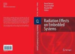 Radiation Effects on Embedded Systems (eBook, PDF)