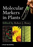Molecular Markers in Plants (eBook, ePUB)