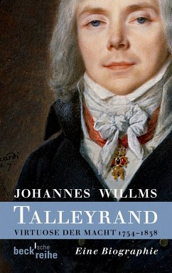 Talleyrand (eBook, ePUB) - Willms, Johannes