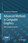 Advanced Methods in Computer Graphics (eBook, PDF)
