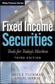 Fixed Income Securities (eBook, ePUB)