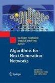 Algorithms for Next Generation Networks (eBook, PDF)