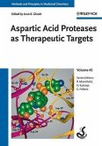 Aspartic Acid Proteases as Therapeutic Targets (eBook, ePUB)