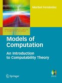 Models of Computation (eBook, PDF)
