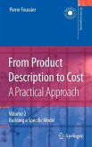 From Product Description to Cost: A Practical Approach (eBook, PDF)