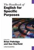 The Handbook of English for Specific Purposes (eBook, ePUB)