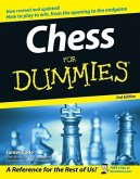 Chess For Dummies (eBook, PDF)