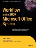 Workflow in the 2007 Microsoft Office System (eBook, PDF)
