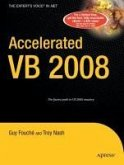 Accelerated VB 2008 (eBook, PDF)