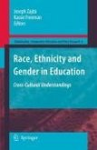 Race, Ethnicity and Gender in Education (eBook, PDF)