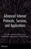 Advanced Internet Protocols, Services, and Applications (eBook, ePUB)