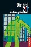 Die drei ??? und der grüne Geist / Die drei Fragezeichen Bd.14 (eBook, ePUB)