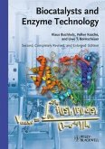 Biocatalysts and Enzyme Technology (eBook, PDF)