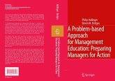 A Problem-based Approach for Management Education (eBook, PDF)