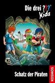Schatz der Piraten / Die drei Fragezeichen-Kids Bd.50 (eBook, ePUB)