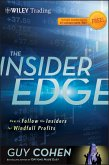 The Insider Edge (eBook, PDF)