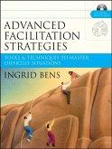 Advanced Facilitation Strategies (eBook, ePUB)