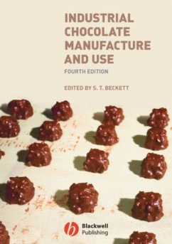 Industrial Chocolate Manufacture and Use (eBook, PDF)