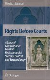 Rights Before Courts (eBook, PDF)