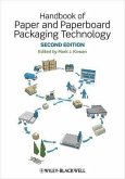 Handbook of Paper and Paperboard Packaging Technology (eBook, ePUB)