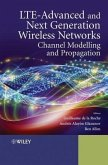 LTE-Advanced and Next Generation Wireless Networks (eBook, ePUB)