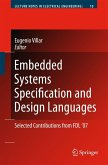 Embedded Systems Specification and Design Languages (eBook, PDF)