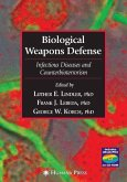 Biological Weapons Defense (eBook, PDF)