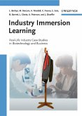 Industry Immersion Learning (eBook, ePUB)
