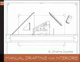 Manual Drafting for Interiors (eBook, ePUB)