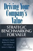 Driving Your Company's Value (eBook, PDF)